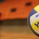 Bola de volleyball cirurgia de coluna