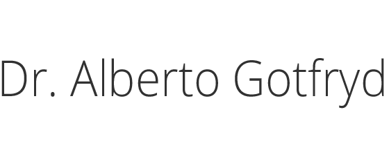 Dr. Alberto Gotfryd